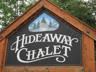 Hideaway Chalet-Sleeps 2-24. Outdoor Hot Tub - Killington vacation rentals