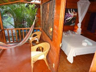 Casitas Las Flores - Puerto Viejo de Talamanca vacation rentals
