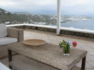 Sea View Villa 1 - Superior Villa - Mykonos Town vacation rentals