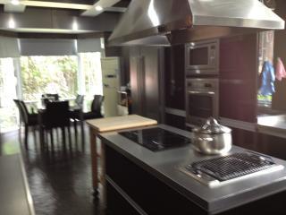 Detached house in CBD centre Guangzhou - Guangzhou vacation rentals
