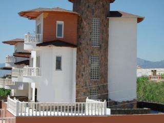 Beachside Villa Alanya  Private with pool - Alanya vacation rentals