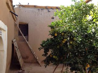 The Pigeon House, Traditionl real Morocco - Ait Iaaza vacation rentals