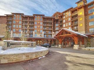 Book Summer at Hyatt Escala Lodge-Oversized 1 BD - Park City vacation rentals