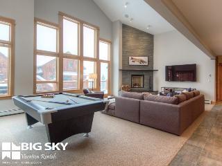 Black Eagle Lodge (Unit #24) - Big Sky vacation rentals