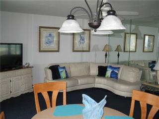 Fantastic 2BR with leather furniture, dinette #414GF - Sarasota vacation rentals