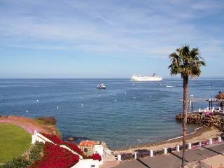 Hamilton Cove Villa 8-84 - Catalina Island vacation rentals