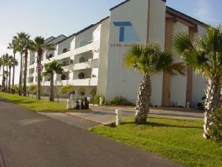 TIERRA ENCANTADA #106: 2 BED 2 BATH - Port Isabel vacation rentals