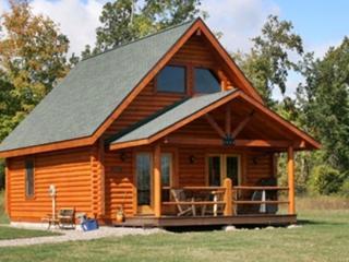 Hemlock Cabin by Seneca Lake at Cobtree - Geneva vacation rentals