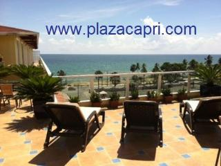 Aparthotel Plaza Capri - Santo Domingo vacation rentals