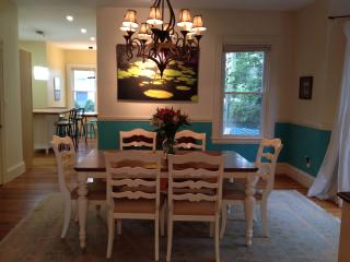 Newly renovated Belmont condo - Belmont vacation rentals