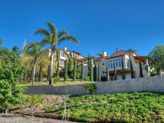 San Diego Vacation Home Villa Ocean View, Pool Spa - La Jolla vacation rentals