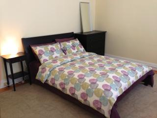 private bedroom in Richmond Distrct - San Francisco vacation rentals