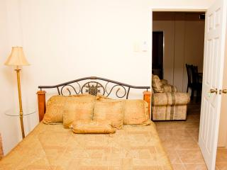 Cheers!! Earthy South Single Bedroom - Caroni vacation rentals