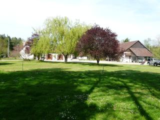 gîte côté jardin in Cheverny - Cour-Cheverny vacation rentals