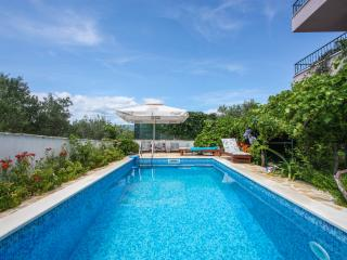 Trogir area,luxury 4**** apart.Big-Villa with pool - Trogir vacation rentals