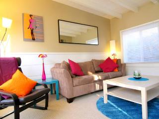 Welcome to our Ocean Beach Oasis! - Pacific Beach vacation rentals
