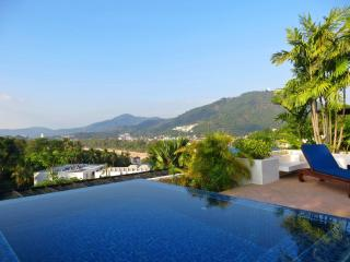 Kata Beach 2 Bedroom Private Pool Penthouse - Kata vacation rentals
