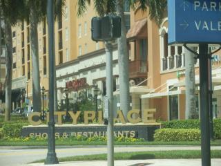 West Palm beach-City Place - West Palm Beach vacation rentals