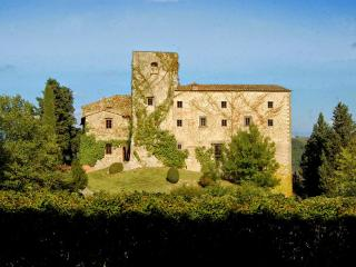 Villa in San Casciano Val di Pesa, Chianti, Tuscany, Italy - Bargino vacation rentals