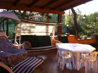 Villa Unifamiliare - Sant'Angelo Romano vacation rentals