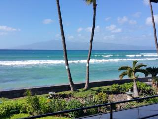 211 Kulakane - Direct Oceanfront - Lahaina vacation rentals