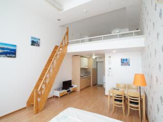 LOFT3  @ Hongdae Station Exit. Up to 7 guests - Seoul vacation rentals