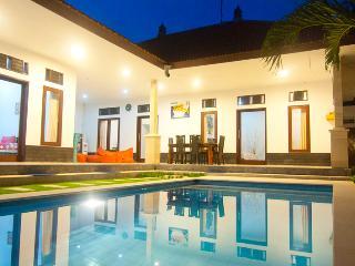 Villa Kenari Black at Petitenget, Seminyak. - Denpasar vacation rentals