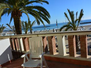 Nice 1 bedroom Arma di Taggia Condo with Washing Machine - Arma di Taggia vacation rentals