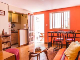 Cheerful and bright little house - Buenos Aires vacation rentals