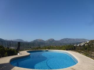 Vista Bernia - Xalo vacation rentals