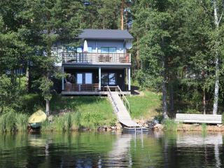 Beautiful 3 bedroom Villa in Padasjoki - Padasjoki vacation rentals