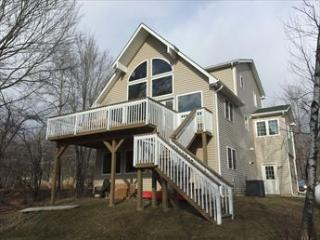 * 124669 - Pennsylvania vacation rentals