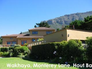 Wakaya - Hout Bay vacation rentals