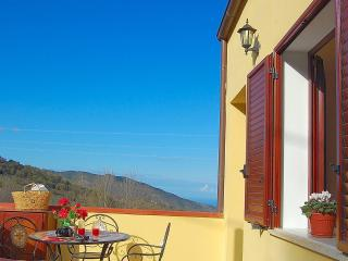 2 bedroom House with A/C in Tusa - Tusa vacation rentals