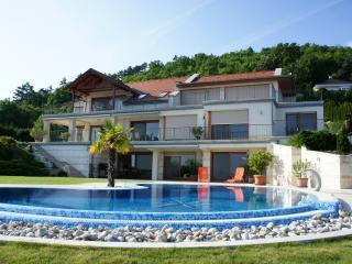 Paradise Villa Panorama - Lake Balaton vacation rentals