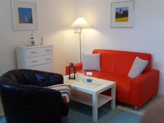 FeWo 'Anker' mit Meerblick / Insel Rügen - Lohme vacation rentals