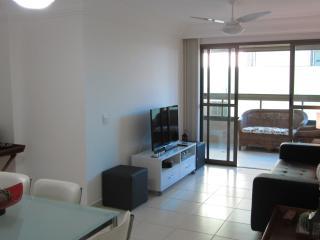 Aluguel apartamento Praia do Morro Guarapari c/ ar - Guarapari vacation rentals