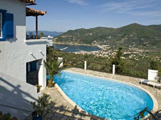 Greece Rental Villa - Villa Adonis - Megali Ammos vacation rentals