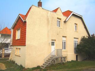 Un logement tout confort à 100m de la plage... - Merlimont-Plage vacation rentals
