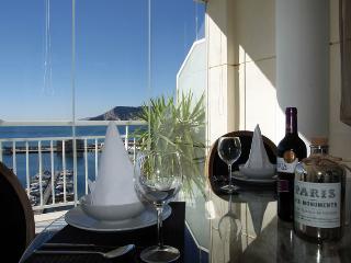 Luxury Beach Apartment Belle Vue. First line! - Calpe vacation rentals