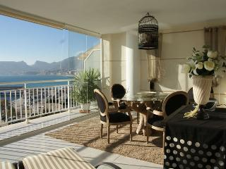 Luxury Beach Apartment Belle Vue. First line! - Calpe vacation rentals