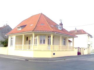 Merlimont-plage...station balnéaire familiale - Merlimont-Plage vacation rentals