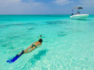 Near beach, Luxury Villa,  Chromatic Private Pool - Providenciales vacation rentals