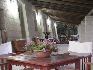 AGRITURISMO B&B DE LORENZI - Casarano vacation rentals