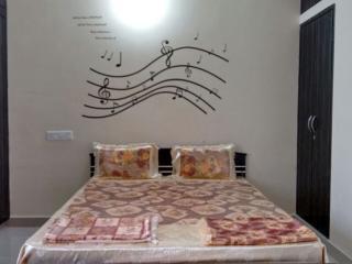 1 and 2 bhk apartment at Tambaram furnished Chenna - Tambaram vacation rentals