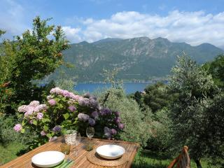 Romantic 1 bedroom Condo in Bellagio - Bellagio vacation rentals
