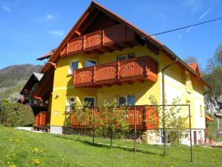 Nice 1 bedroom Apartment in Bohinjska Bela - Bohinjska Bela vacation rentals