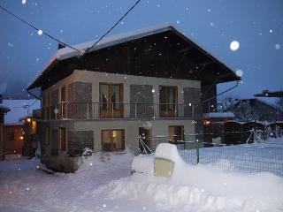 Maison Marguerite, Bozel 73350 - Bozel vacation rentals