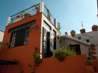 Casa Maxim The Loft - Central Mexico and Gulf Coast vacation rentals
