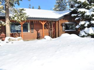 Two Feathers Cabin ~ a jewel at forests edge - West Yellowstone vacation rentals